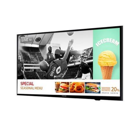Imagem de TV SAMSUNG LED 40 LH40RBHBBBG/ZD - Smart Business