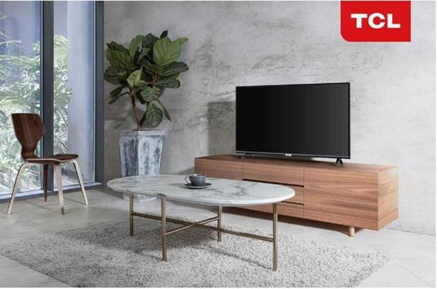 Imagem de Tv smart led 43 43s6500fs tcl