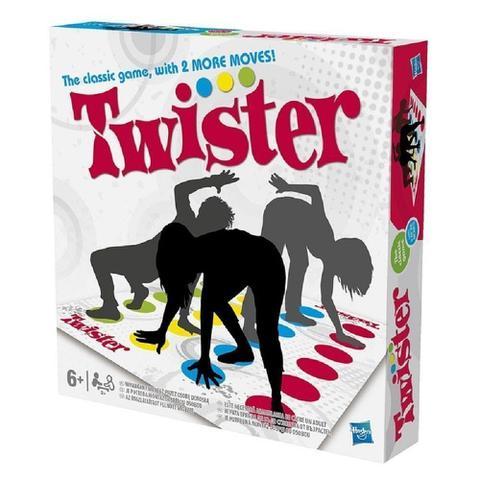 Imagem de Twister Novo 98831 - Hasbro