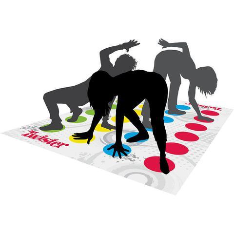 Imagem de Twister novo - Hasbro