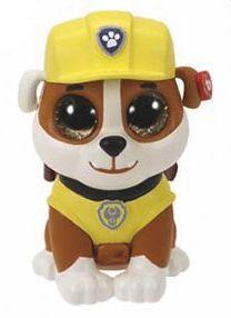 Imagem de Ty Mini Figura Surpresa Patrulha Canina DTC