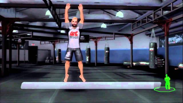 Imagem de UFC Personal Trainer