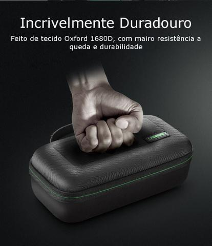 Imagem de UGreen Estojo Case Bag para Nintendo Switch S/ Dock Small