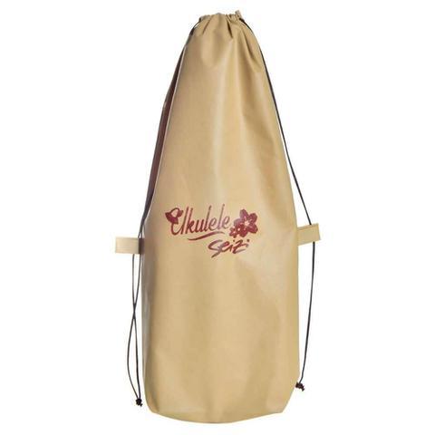 Imagem de Ukulele Acústico Seizi Bali Pineapple Concert Solid Bamboo com Bag