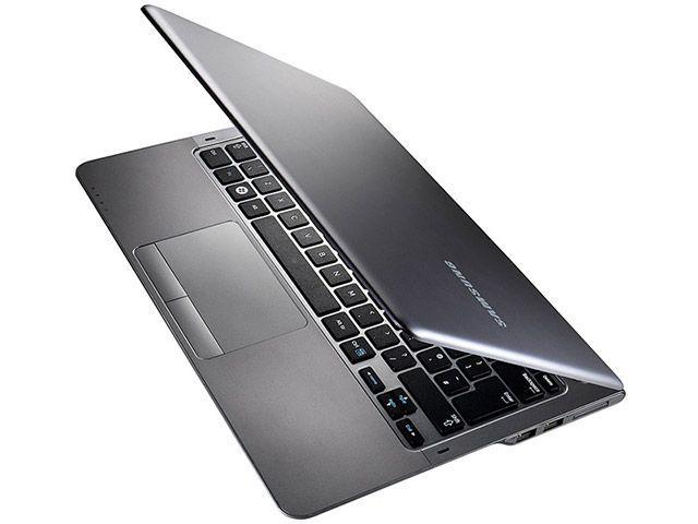 Imagem de Ultrabook Samsung 530U3C-AD1 c/ Intel Core i3