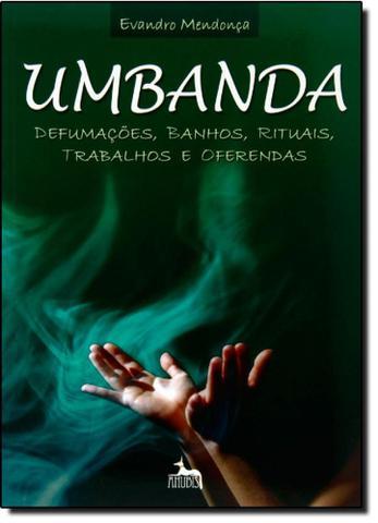 Imagem de Umbanda - Defumações, banhos, rituais, trabalhos e oferendas