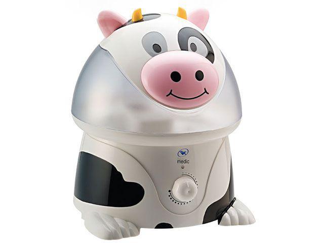 Imagem de Umidificador de Ar Ultrassônico 4 Litros Vaca
