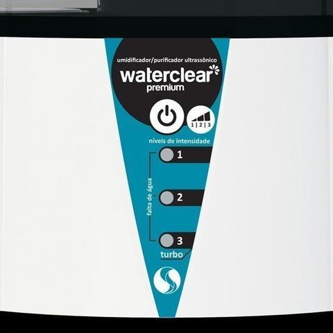 Imagem de Umidificador e Purificador de Ar Ultrassônico Waterclear Premium 3,6 Litros