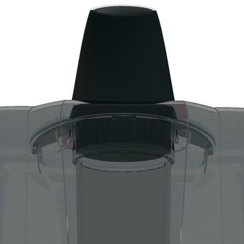 Imagem de Umidificador e Purificador de Ar Ultrassônico Waterclear Supreme 5,8 Litros