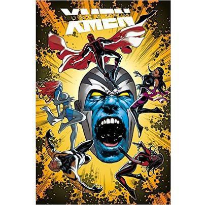 Imagem de Uncanny X-Men- Superior Vol. 2 - Apocalypse Wars