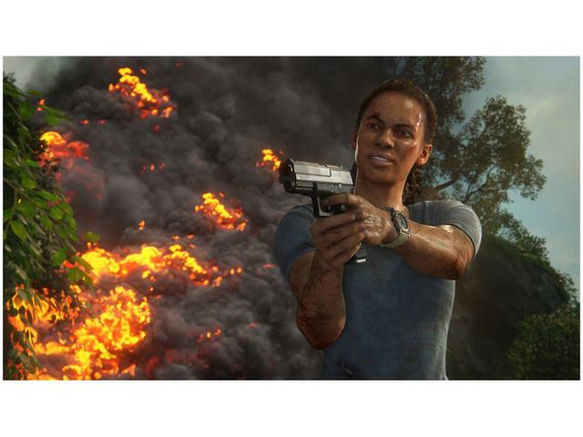 Imagem de Uncharted The Lost Legacy para PS4