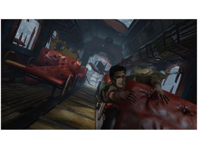 Imagem de Uncharted: The Nathan Drake Collection
