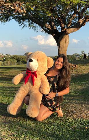 Imagem de Urso Teddy Gigante 110cm