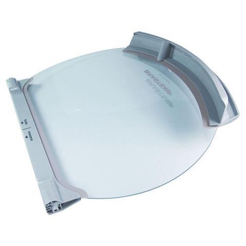 Imagem de Use w10221145 tampa movel lavadora brastemp ative 9 kg bwl09b
