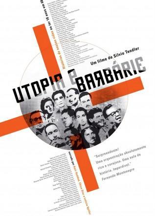 Imagem de Utopia E Barbarie
