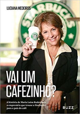Imagem de Vai Um Cafezinho : Descubra uma História de Sucesso