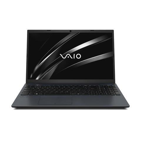 "Notebook - Vaio Vjfe53b1411h I5-1035g1 2.40ghz 8gb 512gb Ssd Intel Hd Graphics Windows 10 Home Fe15 15,6"" Polegadas"