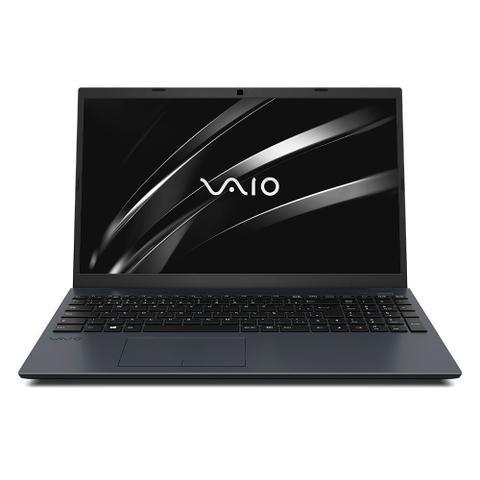 "Notebook - Vaio Vjfe51b0911h I5-8250u 1.60ghz 12gb 512gb Ssd Intel Hd Graphics Windows 10 Home Fe15 15,6"" Polegadas"