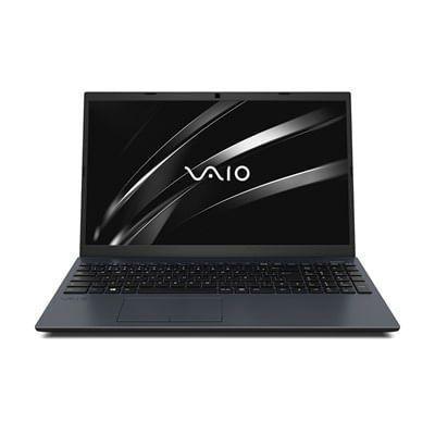 "Notebook - Vaio Vjfe53b1911h I7-1065g 1.30ghz 8gb 256gb Ssd Intel Hd Graphics Windows 10 Home Fe15 15,6"" Polegadas"