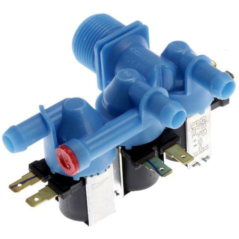 Imagem de Válvula 3 Vias 220V Original Electrolux LUC10 LBU15 LT09B LBU16 - 64502431