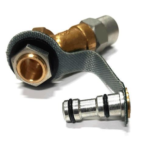 Imagem de Válvula de Abastecimento Externo GNV JPF