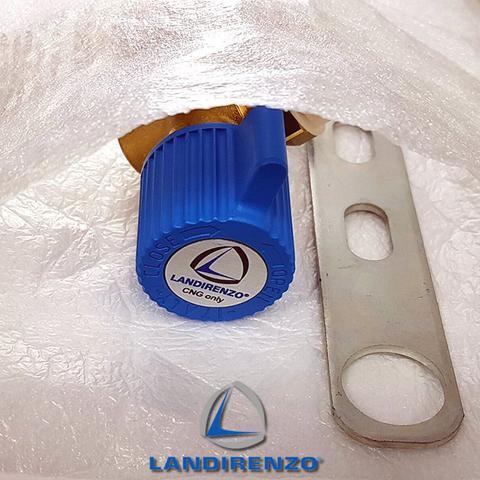 Imagem de Válvula de Abastecimento GNV Landi Renzo