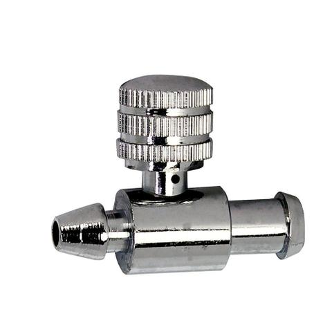 Imagem de Válvula para Aparelho de Pressão Premium - Accumed-Glicomed