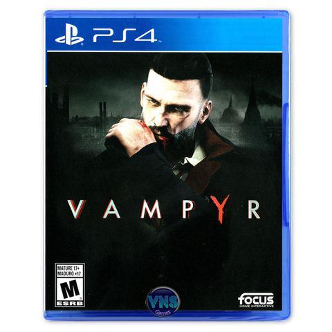 Imagem de Vampyr