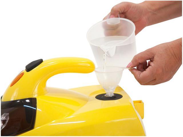 Imagem de Vaporizador / Higienizador Intech Machine