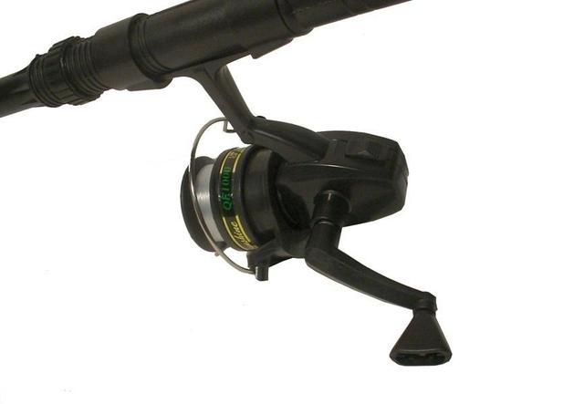 Imagem de Vara de Pesca Telescopica com Molinete 1,60m Kit com Bóia Anzol e Chumbo Western VP-01