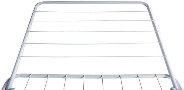 Imagem de Varal de Chão com Abas 6010 Branco Maxi Mor