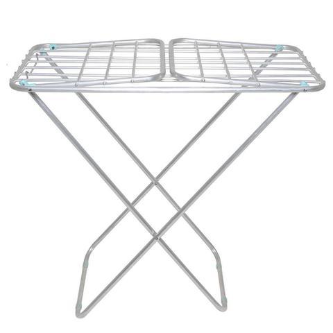 Imagem de Varal de Chão com Abas Slim Alumínio