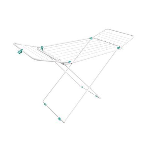Imagem de Varal de Chão Secalux com Abas 0,87m x 1,23m x 0,56m
