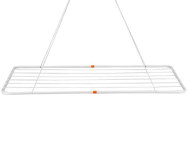 Imagem de Varal de Teto para Pendurar Roupas