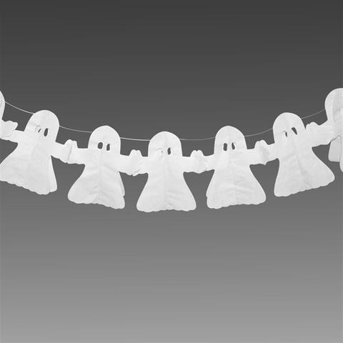 Imagem de Varal Fantasma Halloween