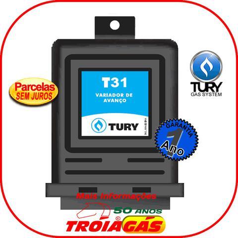 Imagem de Variador de Avanço T31 TURY GAS