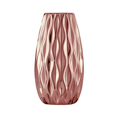 Imagem de Vaso Cobre em Cerâmica - 6cm x 6cm x 11,5cm