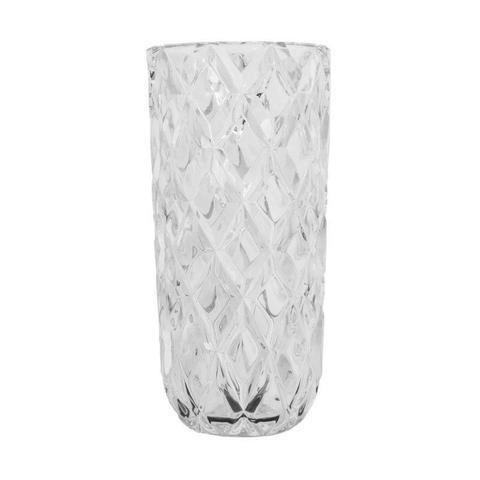 Imagem de Vaso de Cristal Ecológico Weave 27cm - Home Style