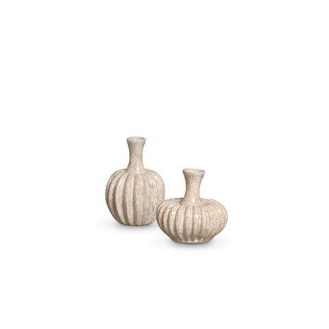 Imagem de Vaso em Cerâmica Objeto Decorativo Enfeite Sala