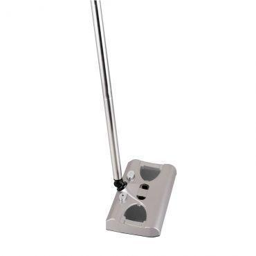 Imagem de Vassoura Elétrica Sem Fio com Carregador Expert Asus  VE18 Cinza