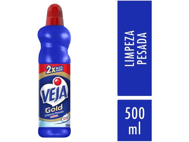 Imagem de Veja Gold Limpeza Pesada - Original
