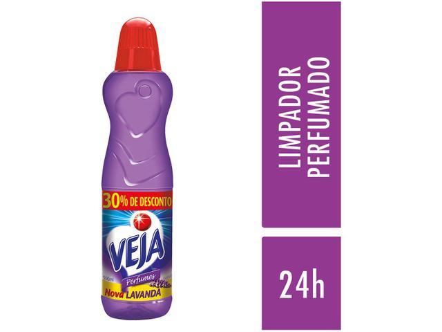 Imagem de Veja Perfumes - Lavanda e Bem Estar