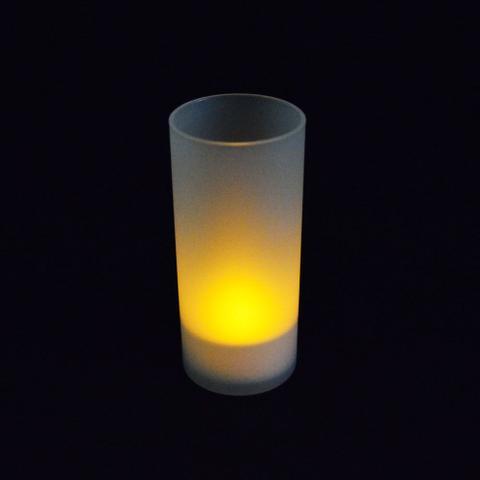 Imagem de Vela Led Decorativa Eletronica - 1 un.