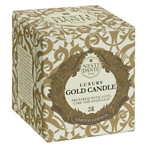 Imagem de Vela Perfumada Nesti Dante - Luxury Gold