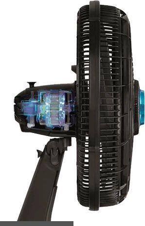 Imagem de Ventilador Arno 40 Cm Ultra Silence Force Vu40
