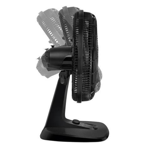 Imagem de Ventilador Arno de Mesa Ultra Silence Force VD40 40 cm Preto-127v
