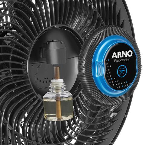 Imagem de Ventilador Arno Ultra Silence Force Mesa 40cm