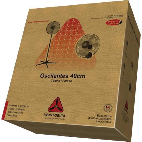 Imagem de Ventilador Coluna Oscilante 40CM.220V. PT