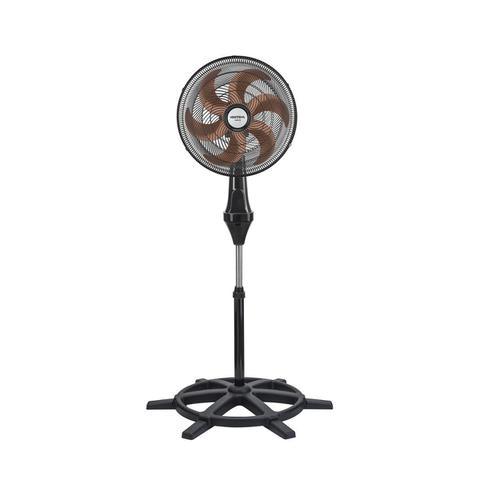 Imagem de Ventilador Coluna Ventisol Turbo Oscilante 6 Pás 40cm 127V Bronze