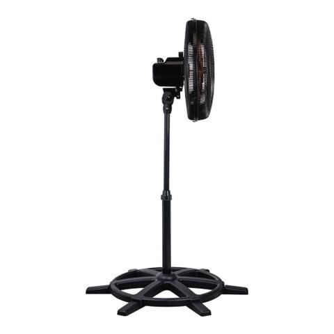 Imagem de Ventilador de Coluna 40cm 6 pás Ventisol Turbo Premium Bronze 110V
